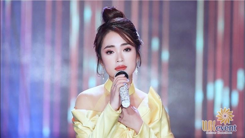ca sĩ trẻ hát nhạc bolero hay nhất 2019 Họa mi Bolero Như Ý