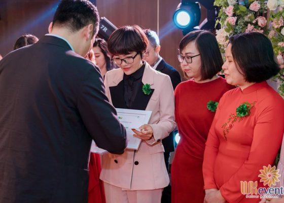 tổ chức lễ kỷ niệm 10 năm thành lập Relia Việt Nam 004