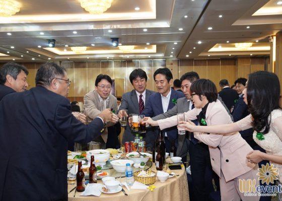 tổ chức lễ kỷ niệm 10 năm thành lập Relia Việt Nam 014