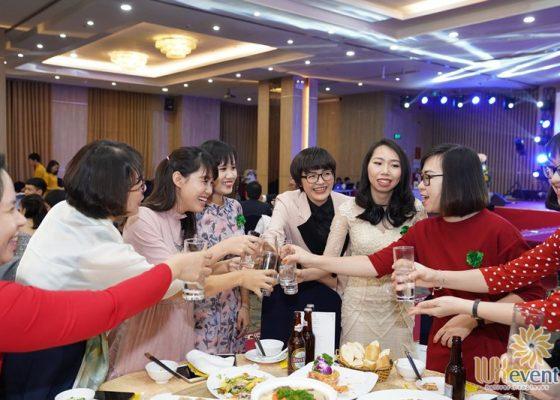 tổ chức lễ kỷ niệm 10 năm thành lập Relia Việt Nam 015