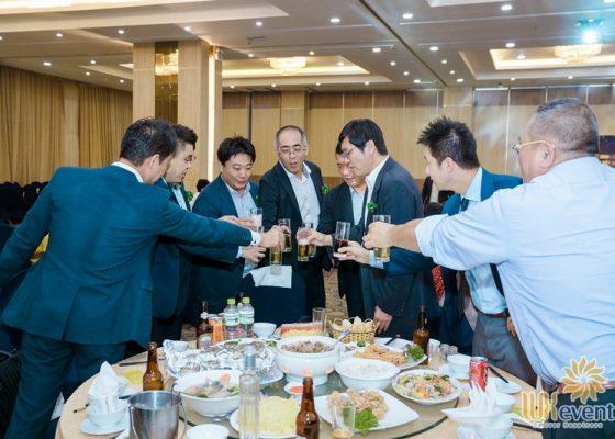 tổ chức lễ kỷ niệm 10 năm thành lập Relia Việt Nam 016