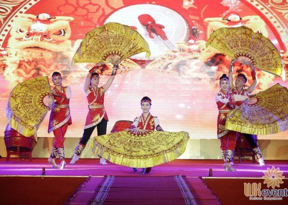 tổ chức lễ kỷ niệm 10 năm thành lập Relia Việt Nam 007