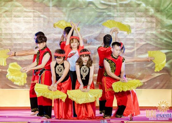 tổ chức lễ kỷ niệm 10 năm thành lập Relia Việt Nam 023