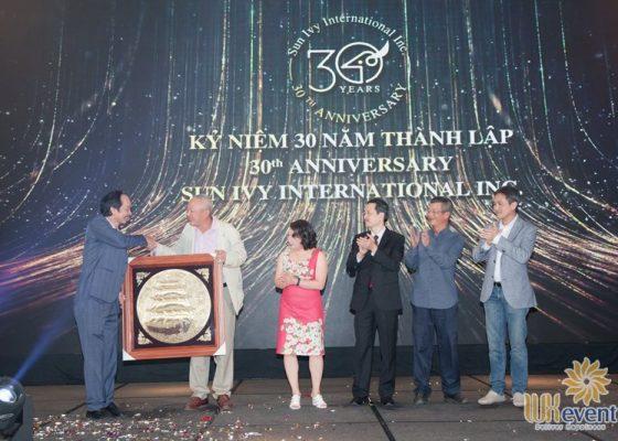 Lễ kỷ niệm 30 năm thành lập Sun Ivy 027