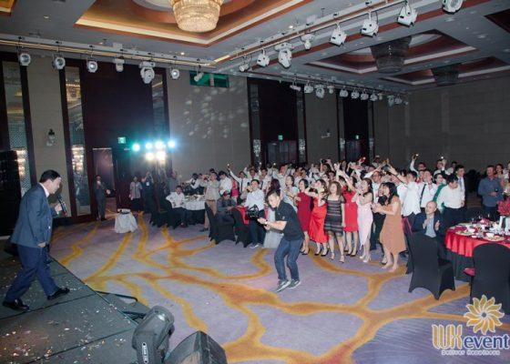 Lễ kỷ niệm 30 năm thành lập Sun Ivy 030