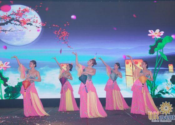 Lễ kỷ niệm 30 năm thành lập Sun Ivy 032