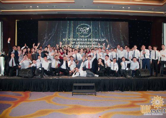 Lễ kỷ niệm 30 năm thành lập Sun Ivy 034