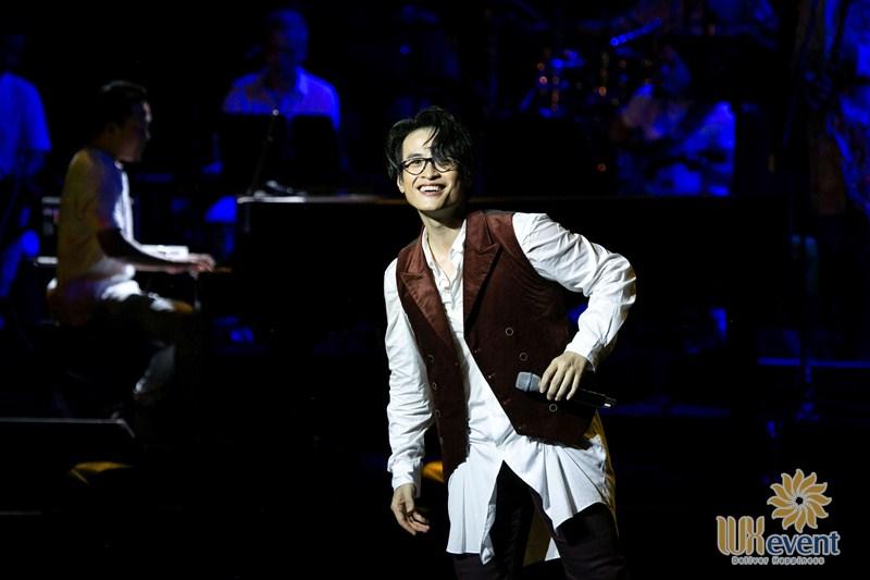 những ca sĩ hát nhạc trẻ hay nhất việt nam Hà Anh Tuấn