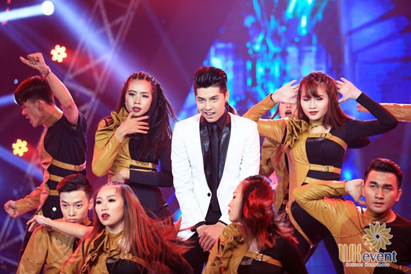 ca sĩ hát nhạc trẻ hay nhất Noo Phước Thịnh