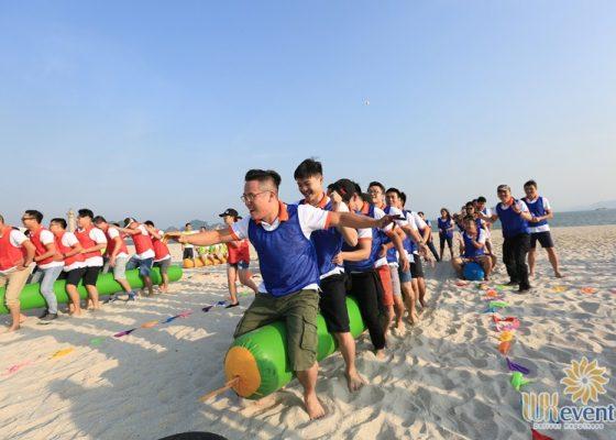 du lịch team building Hạ Long Sun Ivy 004