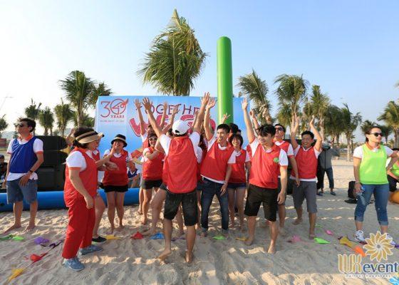 du lịch team building Hạ Long Sun Ivy 014