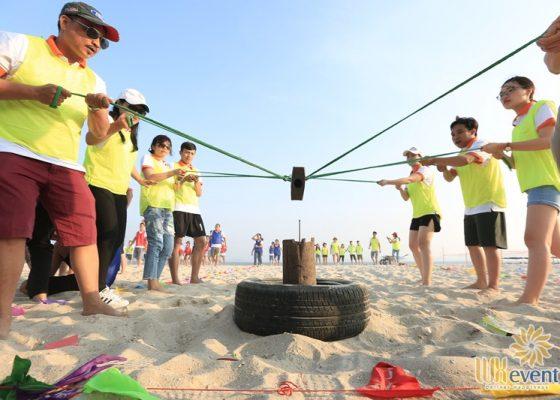 du lịch team building Hạ Long Sun Ivy 005