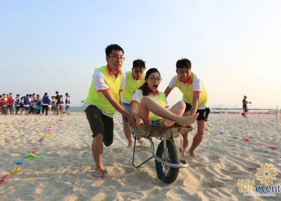 du lịch team building Hạ Long Sun Ivy 018
