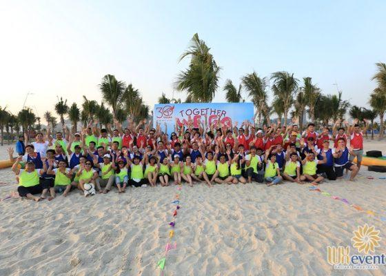 du lịch team building Hạ Long Sun Ivy 020