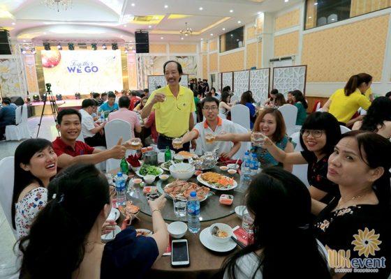 du lịch team building Hạ Long Sun Ivy 023