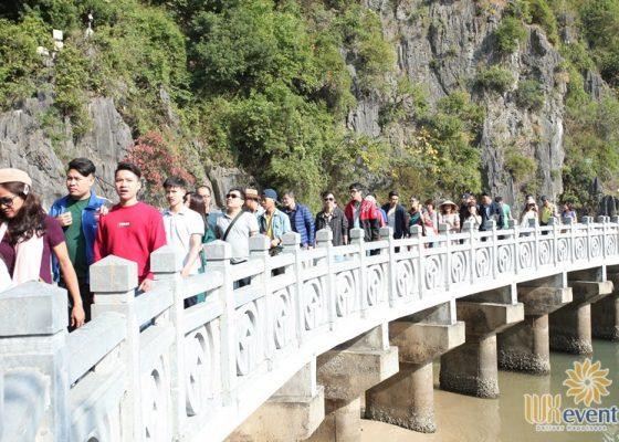 du lịch team building Hạ Long Sun Ivy 031