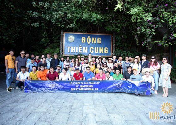 du lịch team building Hạ Long Sun Ivy 008