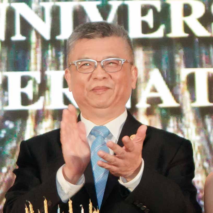 Tổ chức lễ kỷ niệm 30 năm thành lập - Sun Ivy International Inc. 7