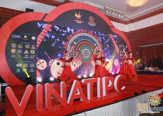 tổ chức MICE - Câu lạc bộ Xúc tiến thương mại VINATIPC 024