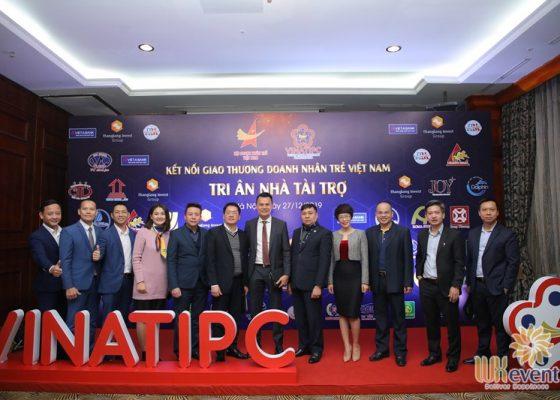 tổ chức MICE - Câu lạc bộ Xúc tiến thương mại VINATIPC 006