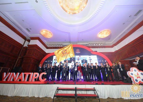 tổ chức MICE - Câu lạc bộ Xúc tiến thương mại VINATIPC 007