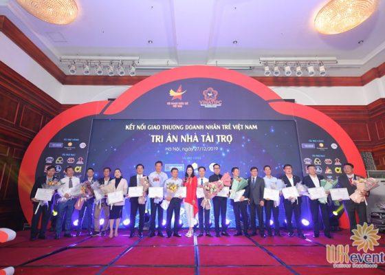 tổ chức MICE - Câu lạc bộ Xúc tiến thương mại VINATIPC 032