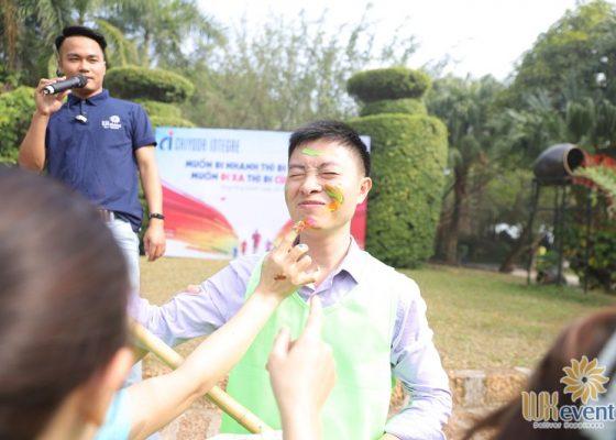 tổ chức tiệc cuối năm Chiyoda Integre Vietnam 004