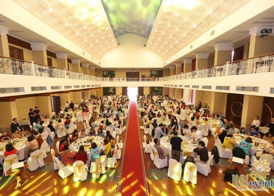 tổ chức tiệc cuối năm Chiyoda Integre Vietnam 006