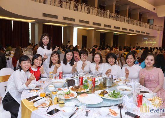 tổ chức tiệc cuối năm Chiyoda Integre Vietnam 014