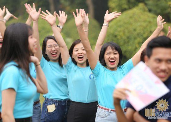 tổ chức tiệc cuối năm Chiyoda Integre Vietnam 017