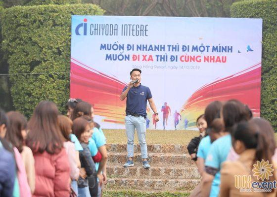 tổ chức tiệc cuối năm Chiyoda Integre Vietnam 019