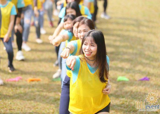 tổ chức tiệc cuối năm Chiyoda Integre Vietnam 024
