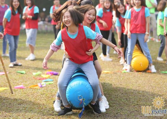 tổ chức tiệc cuối năm Chiyoda Integre Vietnam 025