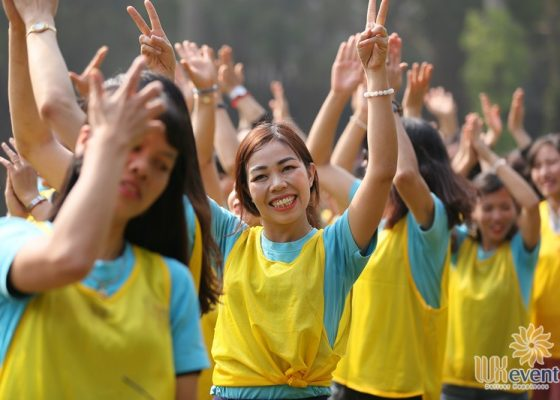 tổ chức tiệc cuối năm Chiyoda Integre Vietnam 027