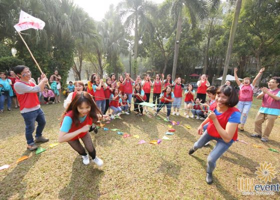 tổ chức tiệc cuối năm Chiyoda Integre Vietnam 028