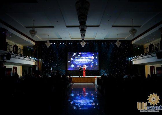 tổ chức tiệc cuối năm fushan technology việt nam 005