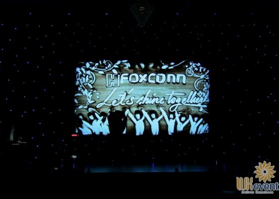tổ chức tiệc cuối năm fushan technology việt nam 007