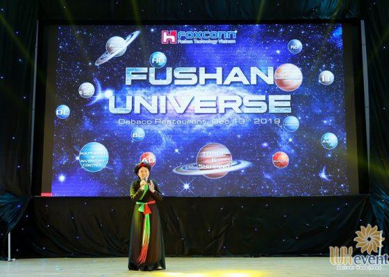 tổ chức tiệc cuối năm fushan technology việt nam 015