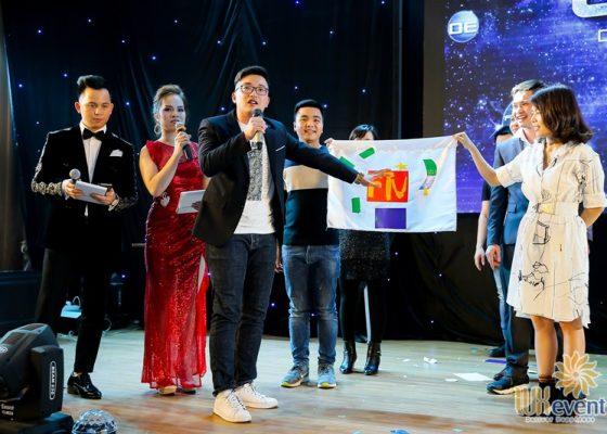 tổ chức tiệc cuối năm fushan technology việt nam 019