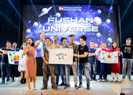tổ chức tiệc cuối năm fushan technology việt nam 020