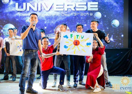 tổ chức tiệc cuối năm fushan technology việt nam 021