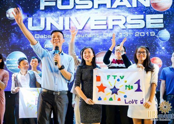 tổ chức tiệc cuối năm fushan technology việt nam 022