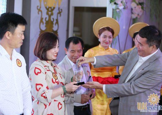 Tổ chức tiệc tất niên cuối năm Tân Long Group 012