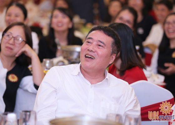 Tổ chức tiệc tất niên cuối năm Tân Long Group 013