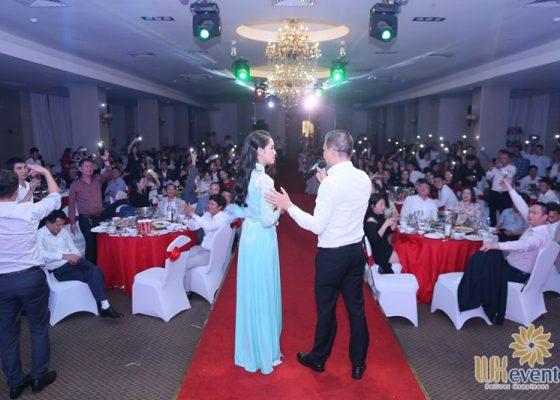 Tổ chức tiệc tất niên cuối năm Tân Long Group 015