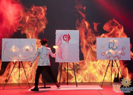 Tổ chức hội nghị đối tác VNPT Media 012