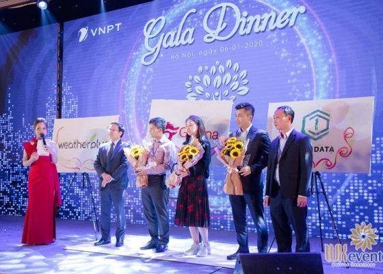 Tổ chức hội nghị đối tác VNPT Media 014