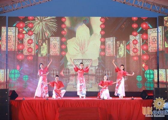 tiệc tất niên cuối năm nhà máy fushan vietnam 003