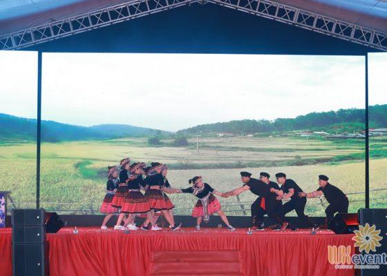 tiệc tất niên cuối năm nhà máy fushan vietnam 014