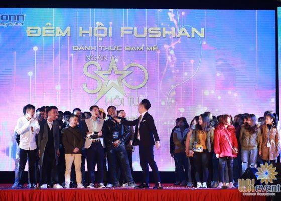 tiệc tất niên cuối năm nhà máy fushan vietnam 018